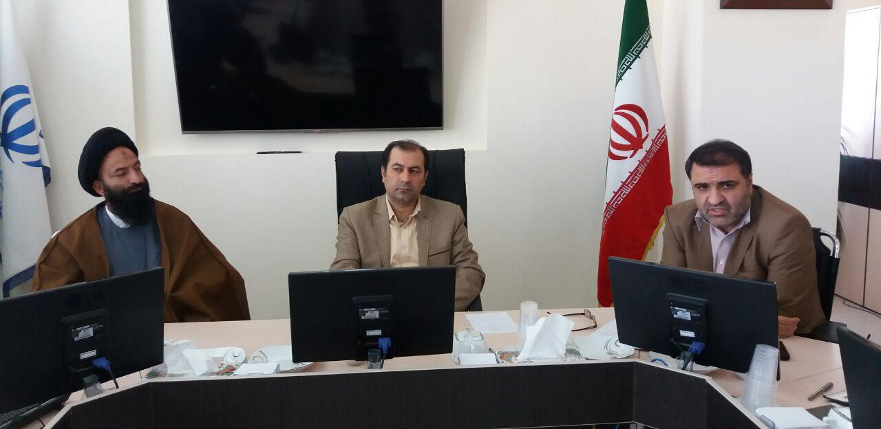 هيات رئيسه شوراي اسلامي استان انتخاب شدند