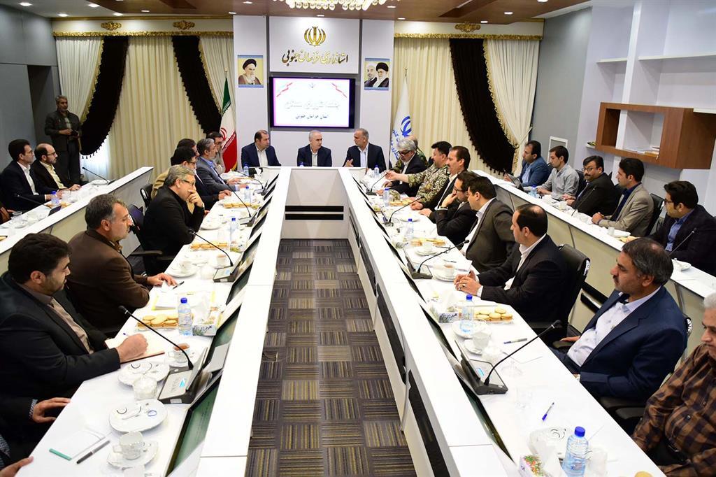 دولت يازدهم بيشترين تلاش را براي افتتاح مساكن مهر به انجام رسانده است